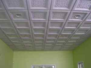 T-Bar Ceilings and PC350 Frames. (Commercial/Residential) Kitchener / Waterloo Kitchener Area image 1