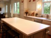 PROFESIONAL RESIDENTIAL&COMMERCIAL COUNTERTOP INSTALLATION