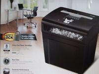 Fellowes P48C shredder for sale
