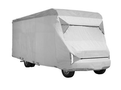 Class C Expedition RV Trailer Motor Home Cover Fits 29-32 Foot