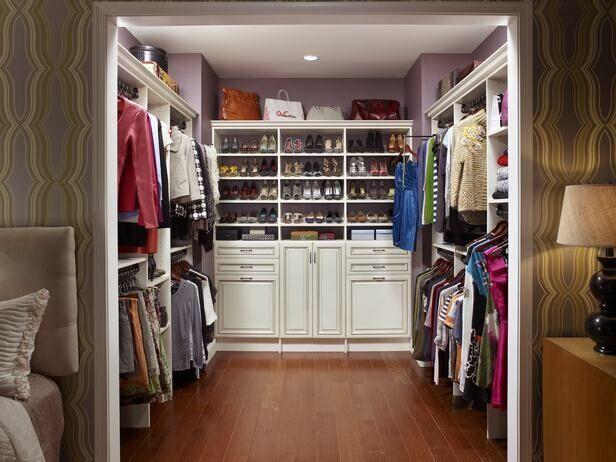 Zoeys Closet