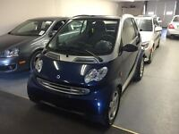 2006 Smart Fortwo CDI Pulse Coupe (2 door) Convertible