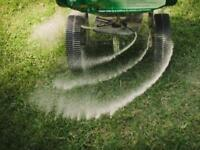 Free Bags, Spring Cleanup, Fertilizing, Lawn Care