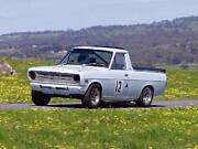 1984 Datsun 1200 Ute Hillclimb Race Car O'Halloran Hill Marion Area Preview