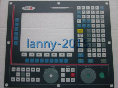 1pc  For Fagor 8055  Button Panel