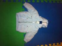 Boy's Fall/Spring jacket