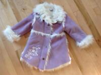 MEXX GIRLS JACKET 3T