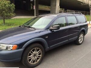 Volvo XC70 Wagon(2002) Excellent Condition. 2300$