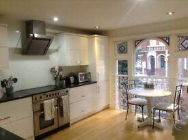 3 bedroom flat in Wandsworth Bridge Road, London, SW6