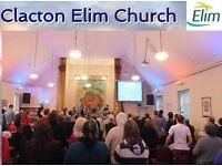 Clacton Elim Church Sunday Morning Meeting