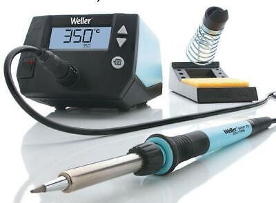 Weller We1010na 70 Watt Digital Soldering Station - 110120 Volt New Sealed