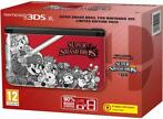 Nintendo - 3DS XL Super Smash Bros Editie