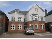 Modern and spacious apartment in a quiet location close to Southampton Common UNFURNISHED