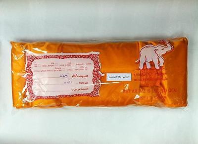 Thai Buddhist Monk's Robe - Premium - 7 piece set