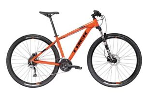BRAND NEW TREK MOUNTAIN BIKE - MARLIN 7 (worth $970+ taxes)