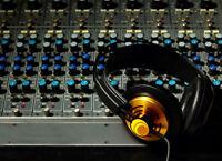 Enregistrer votre démo, Studio d'enregistrement, $15 de l'heure