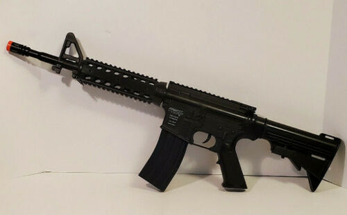 DPMS Panther Arms Panther Carbine 6mm Airsoft Rifle