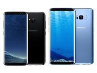 WANTED - Samsung Galaxy S7, S7 Edge, S8 or S8 Edge. Quick cash sale.