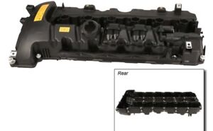 Oem n54 valve cover brand new with all hardware