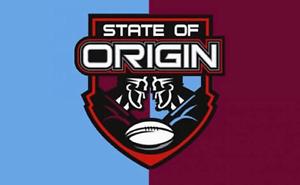 Origin game 1 tickets Brisbane Brisbane City Brisbane North West Preview