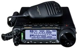 Yaesu ft-891 + many extras + sdr ,,, open offers for the lot