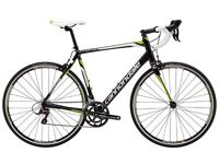 Cannondale synapse alloy sora 2015 road bike