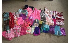 Girls clothes size 2-3
