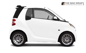 2011 Smart Passion Convertible