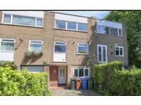 3/4 Bedroom Townhouse For Rent £1200pcm NO AGENCY FEES (UNFURNISHED)