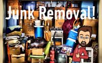 Junk Removal! Anytime! Cheap Pricing!