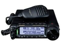 Yaesu ft-891 + many extras + sdr ,,,,, 991a or 7300 or offers