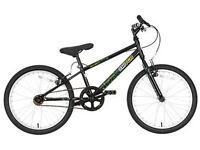 """Boys Apollo Switch 20"""" hybrid bike (age 7-9)"""