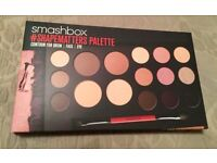 Smash Box Make Up Palette - great buy for Xmas