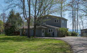 Cottage For Rent Following Rolling Stones @ Burl's Creek 6/29/19