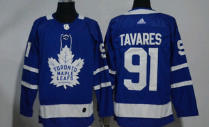 Tavares Leafs Jerseys White and Blue  - ALL SIZES, BRAND NEW