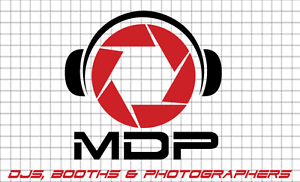 MDP - Djs and Photobooth bundle from $550 Ringwood Maroondah Area Preview