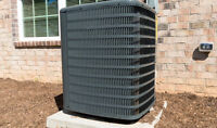 Central or ductless air conditioner repair. Flat Rate. $80 +tx.