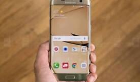 Samsung galaxy s7 edge UNLOCK