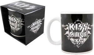 Kiss-Alive-35-Logo-Ceramic-Coffee-Tea-Mug-New-Official-In-Picture-Box