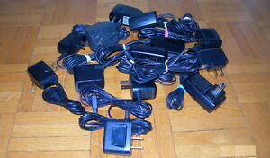 Cellphone chargers(Nokia Motorola Samsung LG Blackberry HTC)