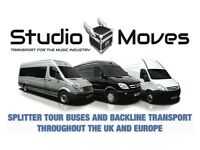 Music business transport company in West London looking for PA with good social networking skills