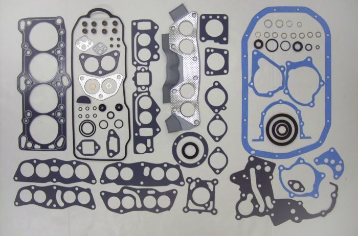 93-96 Mitsubishi Might Max Pickup 2.4l 4g64 Engine Full Gasket Replacement Set