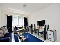 Nice apartment in Marylebone Road