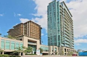 Luxury Corner Unit! Rare And Stunning 1080 SqFt Two Storey Loft