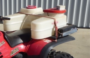 Spray Unit Croplands for Quad Gawler East Gawler Area Preview