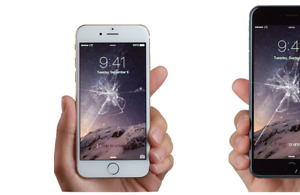 High quality iPhone screen replacements from our store- Save 10%