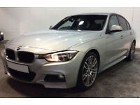 BMW 320 M Sport FROM £57 PER WEEK!