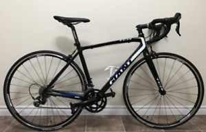 Road Bicycle - GIANT Shimano 105 TCR