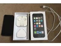 iPhone 5S 16gb Unlocked to any network