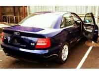 A4 2.8 Quattro 2000